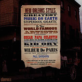 New Orleans Styles by Kid Ory