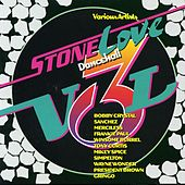 Stone Love Vol. 3 von Various Artists