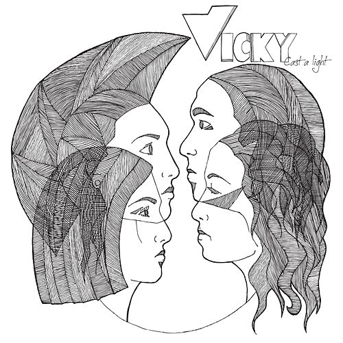 Cast a Light by Vicky