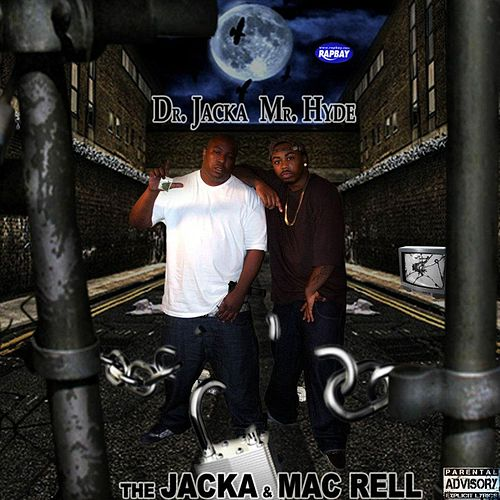 Dr Jacka Mr Hyde by The Jacka
