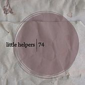 Little Helpers 74 - Single by Alejandro Fernández