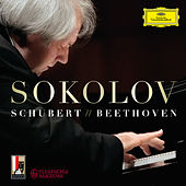 Schubert & Beethoven by Grigory Sokolov