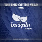 The End of the Year: 2013 by Various Artists
