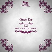 Ray / For Your Lost Love by Owen Ear