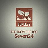Top from the Top: Seven24 by Various Artists