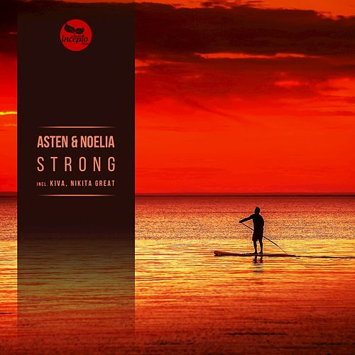 Strong by Noelia