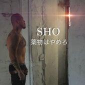 薬物はやめろ by Sho.