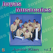 Joyas Musicales, Vol. 1 by Junior Klan