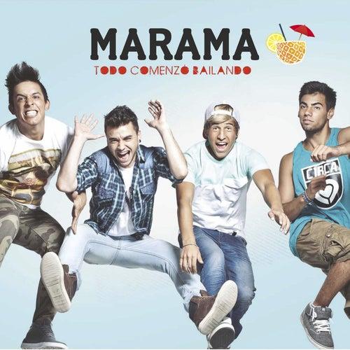 Todo comenzó bailando por Marama