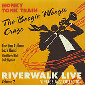 Honky Tonk Train: The Boogie Woogie Craze by Dick Hyman