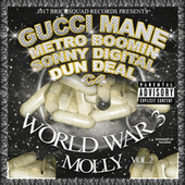 World War 3 (Molly) by Gucci Mane
