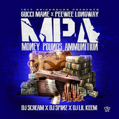 Money, Pounds, Ammunition by Gucci Mane