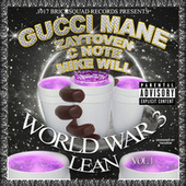 World War 3 (Lean) by Gucci Mane