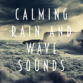 Calming Rain and Wave Sounds by Various Artists