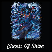 Chants of Shiva by Rattan Mohan Sharma