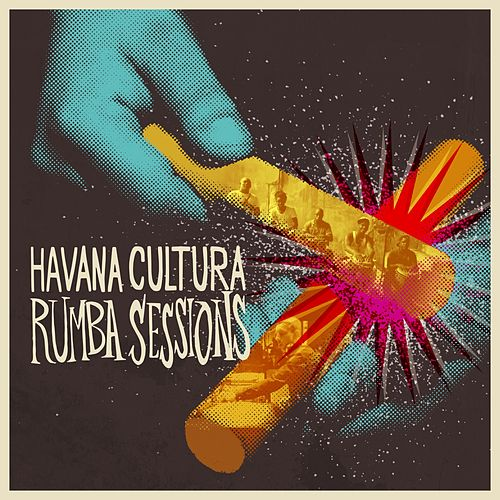 La Rumba Experimental (Motor City Drum Ensemble Remix) by Gilles Peterson