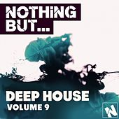Nothing But... Deep House, Vol. 9 - EP by Various Artists