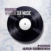 SLiVER Recordings: Winter Music, Vol. 1 - EP by Various Artists