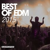 Best Of EDM 2015 - EP von Various Artists