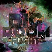 Bigroom Flight, Vol. 3 - EP by Various Artists