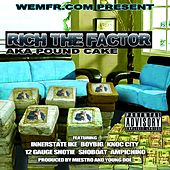 Pound Cake by Rich The Factor