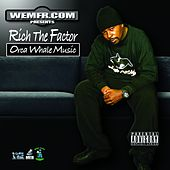 Orca Whale Music by Rich The Factor