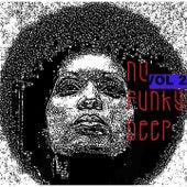 Nu Funky Deep, Vol. 2 by Francesco Demegni