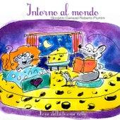 Intorno al mondo (Storie della buonanotte) by Giovanni Caviezel