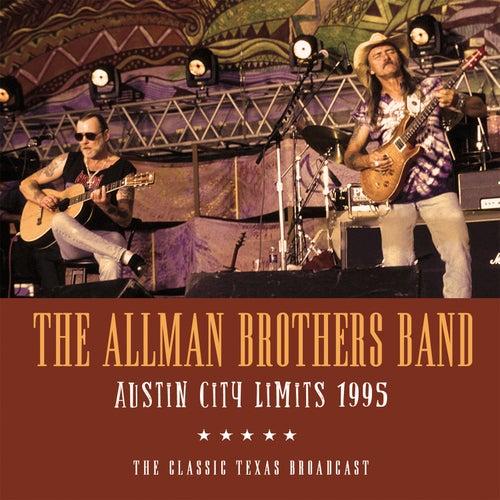 Austin City Limits 1995 (Live) von The Allman Brothers Band