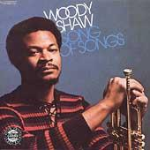Song Of Songs by Woody Shaw