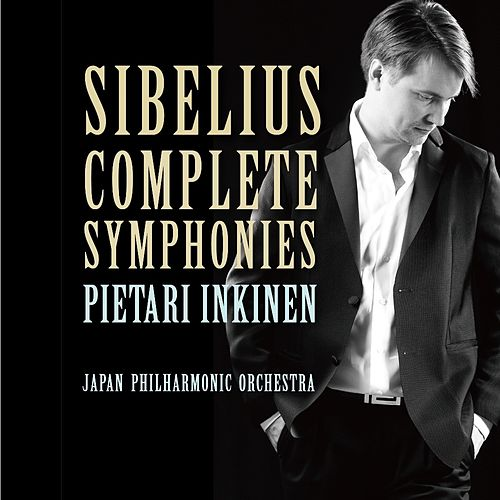 Sibelius: Complete Symphonies by Japan Philharmonic Orchestra