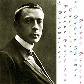 Rachmaninoff: Prince Rostislav, Capriccio on Gypsy Themes & Piano Pieces by Various Artists