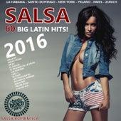 Salsa 2016 (60 Big Latin Hits - Salsa Romantica) by Various Artists