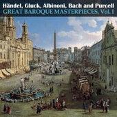 Great Baroque Masterpieces, Vol. I von Various Artists