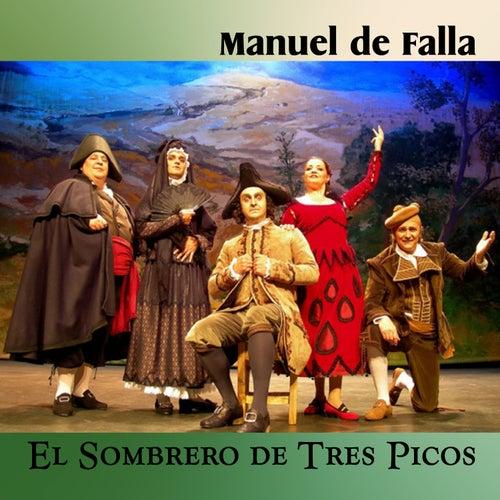 Manuel de Falla: El Sombrero de Tres Picos by Berliner Philharmoniker