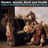 Great Baroque Masterpieces, Vol. II by Various Artists