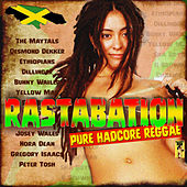 Rastabation by Various Artists