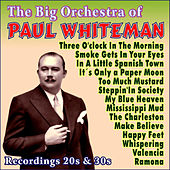Recordings 20s & 30s by Paul Whiteman