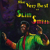 The Very Best of Slim Smith by Slim Smith