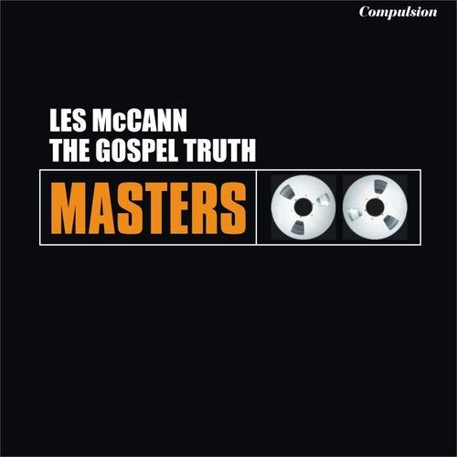 The Gospel Truth von Les McCann