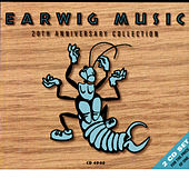 Earwig Music 20th Anniversary Collection by Various Artists