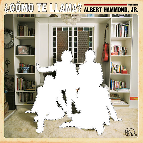 Como te Llama by Albert Hammond Jr.