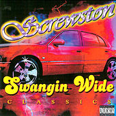 Screwston: Swangin Wide by Various Artists