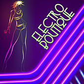 Electro Boutique by Various Artists