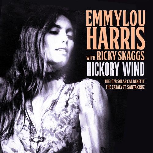 Hickory Wind (Live) von Emmylou Harris