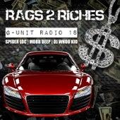 G-Unit Radio 18: Rags 2 Riches von Various Artists
