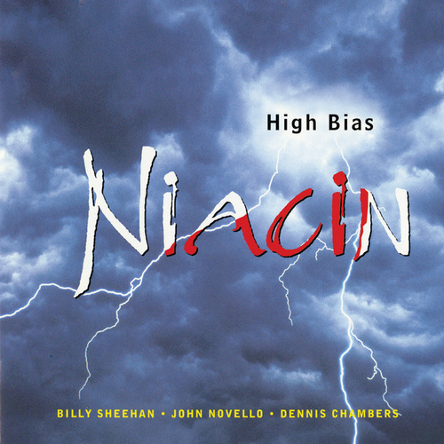 High Bias by Niacin