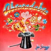 Abracadabra by Joe Scruggs
