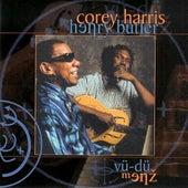 Vu-Du Menz (Corey Harris & Henry Butler) by Henry Butler