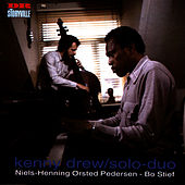 Solo/Duo by Kenny Drew